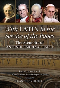 With Latin in the Service of the Popes
