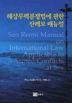 해상무력분쟁법에 관한 산레모 매뉴얼