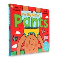 The Big Box of Pants Book&CD Set (전3권)