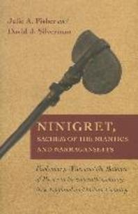 Ninigret, Sachem of the Niantics and Narragansetts