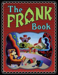 The Frank Book Softcover
