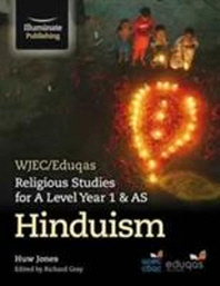 WJEC/Eduqas Religious Studies for A Level Year 1 & AS - Hind