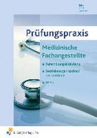 Pruefungspraxis Medizinische Fachangestellte