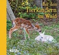 Bei den Tierkindern im Wald