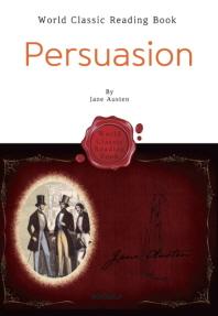 설득 : Persuasion (영어 원서 - 제인 오스틴)