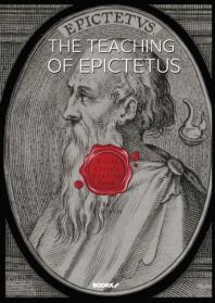 에픽테토스 가르침 (스토아 학파) The Teaching of Epictetus ㅣ영어원서ㅣ