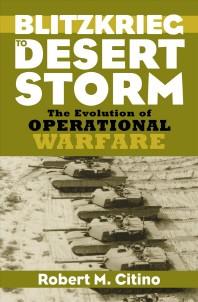 Blitzkrieg to Desert Storm