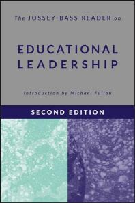 Reader Educ. Leadership 2e