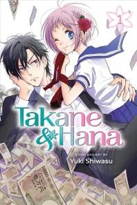 Takane & Hana, Vol. 1, 1