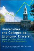 Universities and Colleges as Economic Drivers