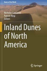 Inland Dunes of North America