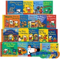 메이지 영어 그림책 17종 A+B세트(B+CD)(세이펜BOOK)