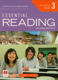 Essential Reading Student Book3