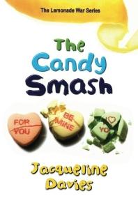 The Candy Smash ( Lemonade War )
