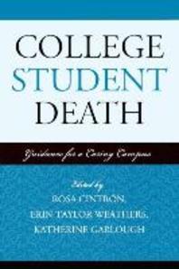 College Student Death