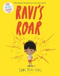 Ravi's Roar