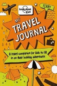 My Travel Journal 1
