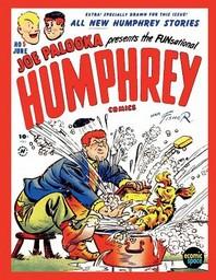 Humphrey Comics #5