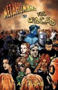 Metahumans vs the Undead