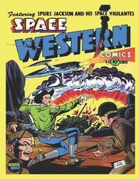 Space Western #42