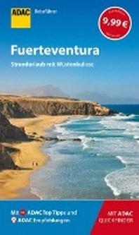 ADAC Reisefuehrer Fuerteventura