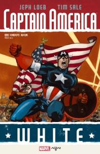 캡틴 아메리카: 화이트
