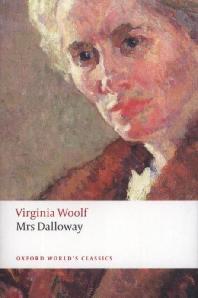 Mrs. Dalloway (Oxford World Classics) (New Jacket)
