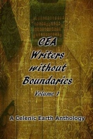 CEA Writers without Boundaries (Volume 1)