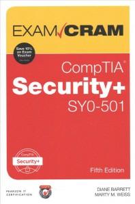 Comptia Security+ Sy0-501 Exam Cram