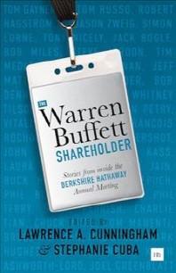 The Warren Buffett Shareholder