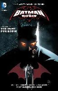 Batman and Robin, Volume 6