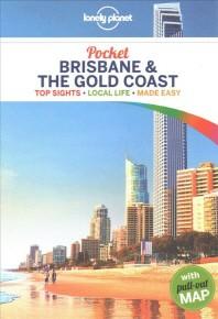 Lonely Planet Pocket Brisbane & the Gold Coast 1
