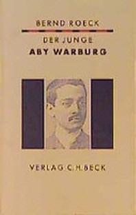 Der junge Aby Warburg