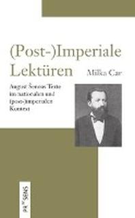 (Post-)Imperiale Lektueren