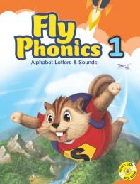 Fly Phonics. 1