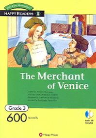 The Merchant of Venice (600 Words)