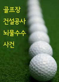 골프장 건설공사 뇌물수수 사건 (허위 세금계산서 교부)