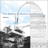 The Details of Modern Architecture