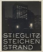 Stieglitz, Steichen, Strand