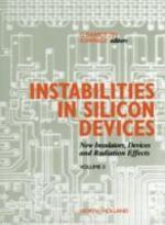 New Insulators Devices and Radiation Effects, 3