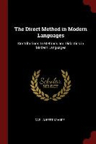 The Direct Method in Modern Languages