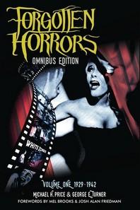 The Forgotten Horrors Omnibus