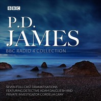 P.D. James BBC Radio Collection