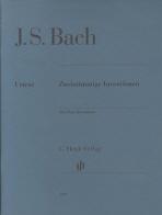 바흐 2성 인벤션FS(1169)