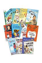13회 책과함께 KBS 한국어능력시험 3급 세트(5-6학년)