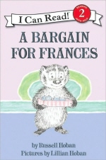 A Bargain for Frances, Rev/E