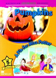 Pumpkins, A Pie for Miss Potter