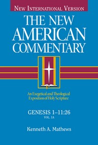 Genesis 1-11, Volume 1