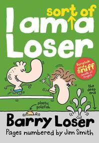 I Am Sort of a Loser (Book 4)