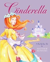 Cinderella: A Pop-Up Fairy Tale
